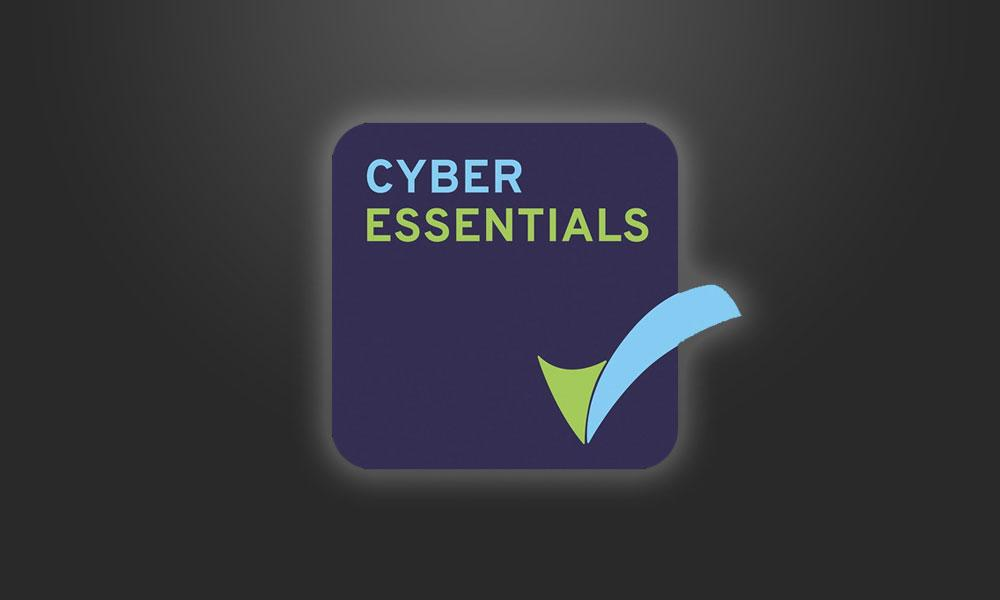 Namos Solutions - Cyber Essentials Accreditation
