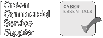 Crown Commercial Service Supplier | Cyber Essentials