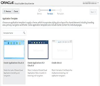 Oracle Real Estate Cloud