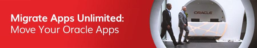Oracle Cloud | Namos Solutions