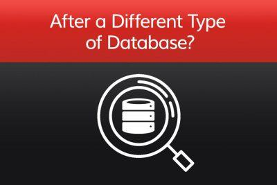 Namos Solutions - After a Different Type of Database