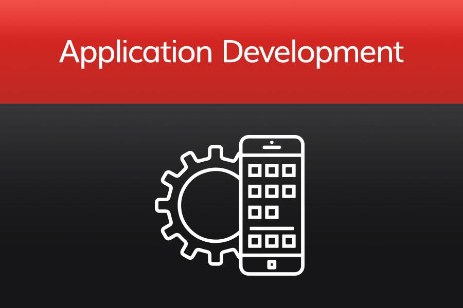 Namos Solutions - Application Development