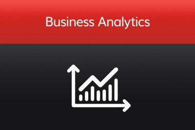 Namos Solutions - Oracle Business Analytics