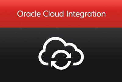 Namos Solutions - Oracle Cloud Integration