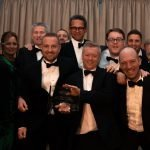Double Win for Namos Solutions at UK Oracle User Group Awards