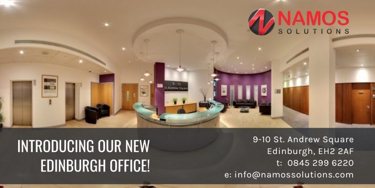 Introducing our new Edinburgh Office (2)