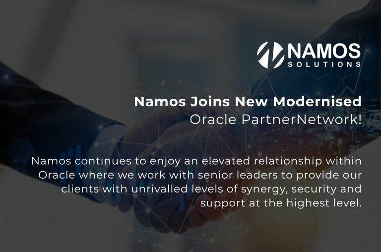 Modernized Oracle PartnerNetwork