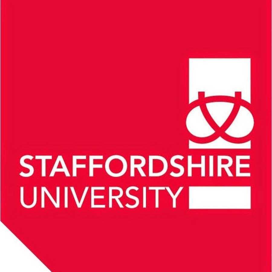 CASE STUDY – Staffordshire University 🗺