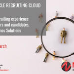 Oracle Recruiting Cloud – Webinar 🗓 🗺