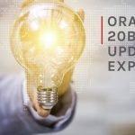 Oracle Cloud: 20B Expenses Update