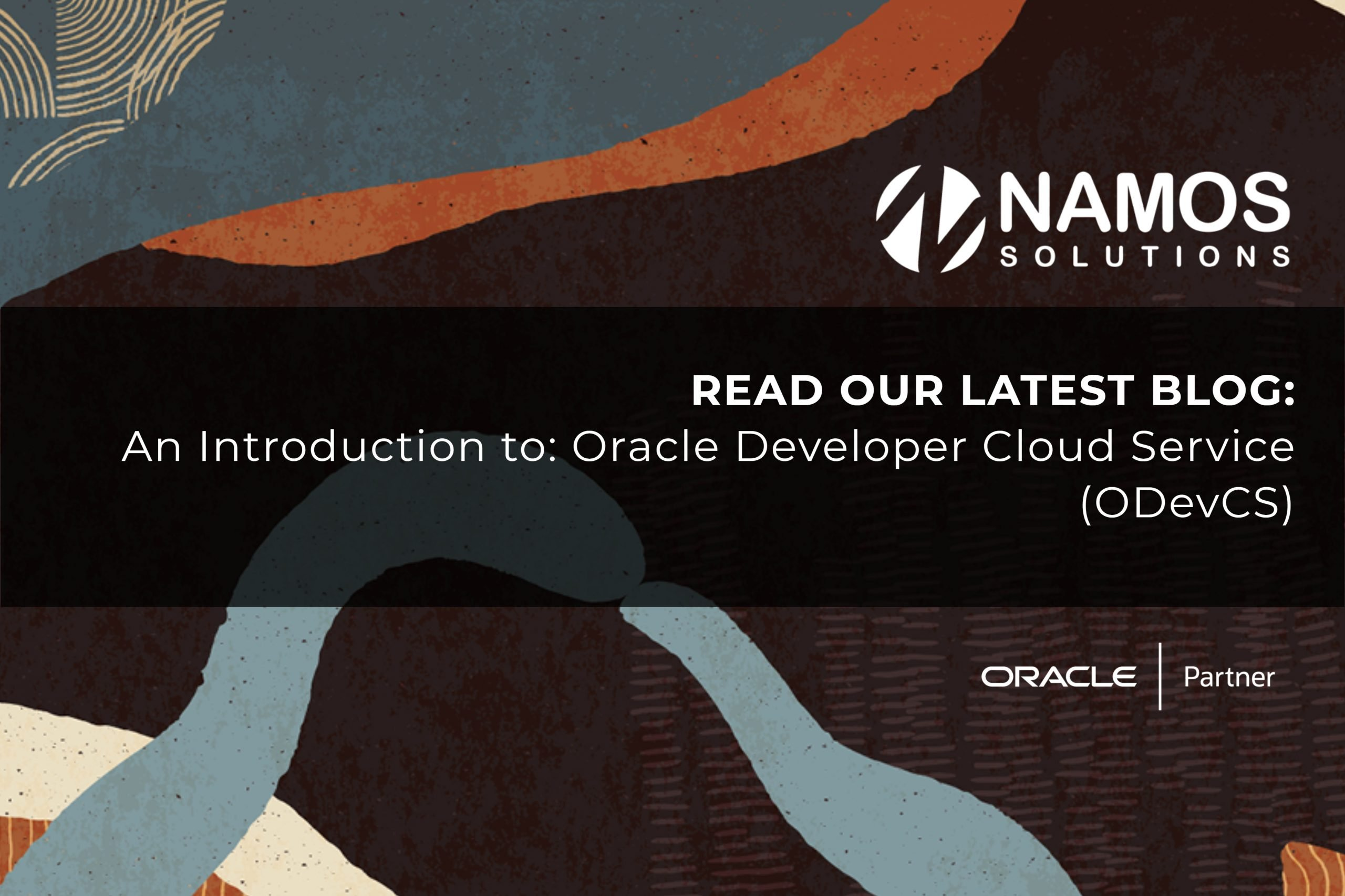 An Introduction to:  Oracle Developer Cloud Service (ODevCS)