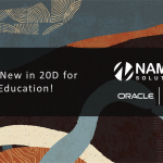 What's New in Oracle 20D for Higher Education?
