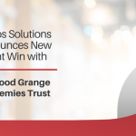 Namos Solutions Announces New Client Win with Outwood Grange Academies Trust