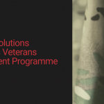 Namos Solutions Launches Veterans Recruitment Programme