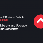 "Take Your E-Business Suite to the Next Level – Part 3: Migrate and Upgrade to OCI – ""Au Revoir Datacentre!"""