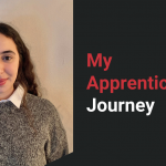 My Apprenticeship Journey
