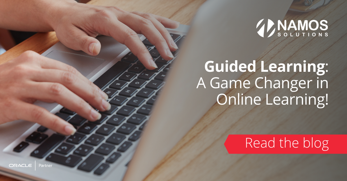 Guided Learning: A Game Changer in Online Learning!
