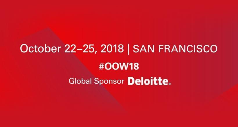 Oracle-Open-World