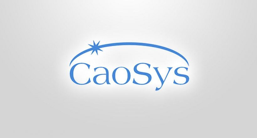 Namos Solutions Partners with CaoSys